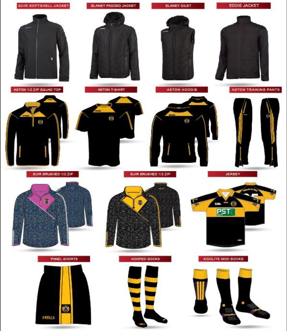Austin stacks gaa shop November 2017