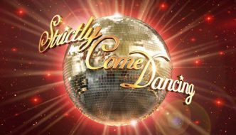 Strictly Come Dancing 27th Aug Festival Dome – Get Your Tickets Now!
