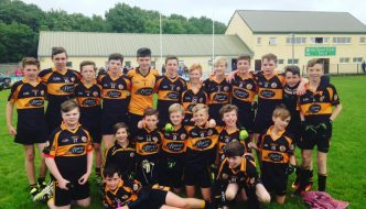 13s Blossom for Rose Victory