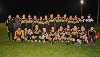 Stacks Take Tralee Junior Town League Title