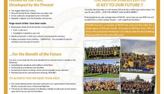 Austin Stacks Membership/Lotto Package Is Here