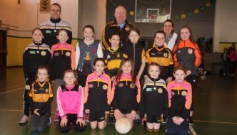Ladies Club Notes 20th February, 2017