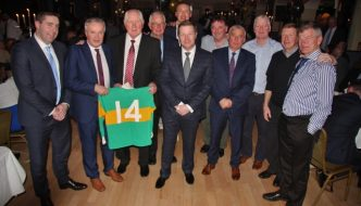100 years and counting… Austin Stacks Corporate Lunch 2017