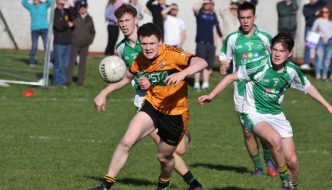Stacks Minors Stick to Task & Dig Deep