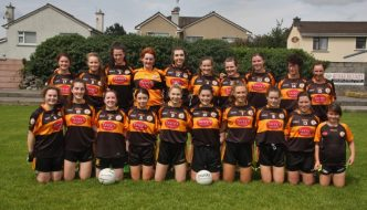 Randles Bros. Ladies Intermediate Championship