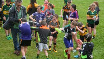 Stacks Summer Camp Another Splashing Success!