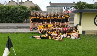Ladies Club Notes 4th September, 2017