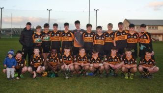 Stacks 15's Close Club Season with Silverware