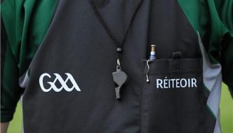 Kerry GAA Referee Recruitment Drive