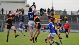 Disappointment As Minors Defeated in Div 1 Final