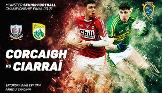 Munster Final Football Ticket Info:
