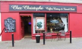 Chez-Christophe