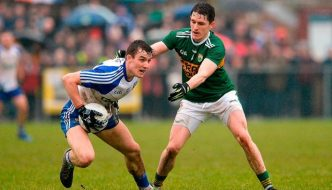 Club Notes 17th July, 2018 inc Ticket Info Monaghan V Kerry