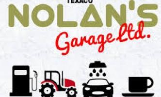 Nolans garage