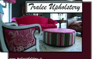TRALEE UPHOLSTERY